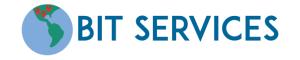 BIT SERVICES Logo